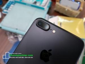 Dán camera iPhone 8 Plus - hiệu MK